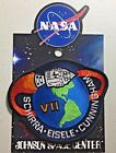 NASA APOLLO 7 MISSION PATCH Official Authentic SPACE 46in USA