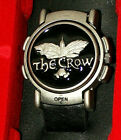 The Crow Flies with Upper Deck in Trading Card and Memorabilia Deal 3