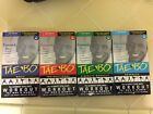4 Taebo Ultimate Total Body Workout VHS Tapes