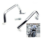 Frame Engine Crash Bar Protector Guard For SUZUKI Boulevard M109R M1800R 2006-17