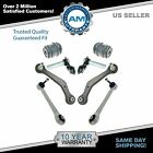 Rear Control Arm Guide Rod Integral Link Ball Joint Set Kit for 00-06 BMW X5 E53
