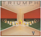 TRIUMPH-THE SPORT OF KINGS (UK IMPORT) CD NEW