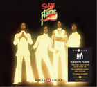 Slade in Flame (UK IMPORT) CD with DVD NEW
