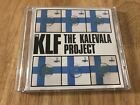 THE KLF-KALEVALA PROJECT-GIMPO-AURORA BOREALIS-BLIZZARD KING-DAYTONAS-DRACULAS