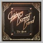 Graham Bonnet Band - Book - CD - New