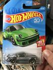 Custom Hot Wheels Porsche 934 Turbo RSR With Real Riders And RWB Livery