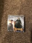 NECA Harry Potter Half Blood Prince 6 Figure MOC Series 1 DRACO MALFOY