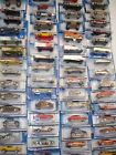 Hot Wheels Mixed Lot of 30 All Different Mint Cars on Nice Cards Free Ship