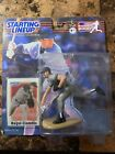 Roger Clemens Starting Lineup 2000 Card/Figure New