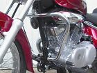 Engine Guard Chrome Engine Guard Suzuki VL125 LC Intruder