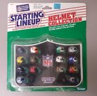 VINTAGE 1989 STARTING LINEUP NFC HELMET COLLECTION RARE