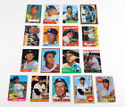 Top 10 Mickey Mantle Baseball Cards 19