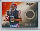 Johnny Manziel Cards, Rookie Cards, Key Early Cards and Autographed Memorabilia Guide 65