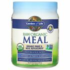 Meal Replacement, Vanilla, 16.7 oz (475 g)