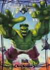 Hulk Trading Cards Guide and History 12