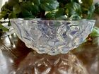 Rene Lalique Bulbes Number 2 Opalescent Bowl 8 Signed R Lalique Mint Condition