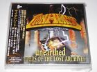 Lionheart - Unearthed 2CD Raiders of the Lost Archives NWOBHM Maiden RARE 1999