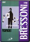 Dvd Pickpocket by Robert Bresson 1959 Used