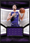 2016-17 Panini Immaculate Collegiate Basketball Cards 26