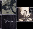 TULUS - Evil 1999, Cold Core Collection & Biography Obscene - 3xCDs NEW / SEALED