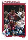 Salute to The Admiral! Top David Robinson Basketball Cards 24
