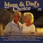 Mum and Dad's Choice - 20 Special Requests, Various Artists, Audio CD, Good, FRE