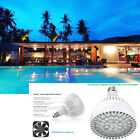 65W Swimming Pool LED Light Bulb 120v Daylight White Replacement fit E26 Screw
