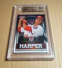 Top Bryce Harper Rookie Cards and Prospect Cards 15