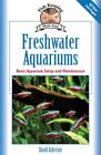 Fish Keeping Made Easy Freshwater Aquariums  Basic Aquarium Setup and