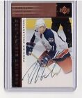 Rick Nash Cards, Rookie Cards and Autographed Memorabilia Guide 40