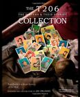 The T-206 Collection: The Players and Their Stories Book Review 2