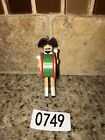 1983 Hallmark Ornament Clothespin Soldier Colonial Drummer  2nd in Series #0749