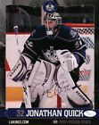 Jonathan Quick Rookie Cards and Autograph Memorabilia Guide 32