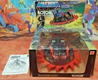 Vintage ROTON Complete w Box Instructions Masters of the Universe He-Man