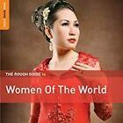 Various Artists - Rough Guide To Women Of The World [New CD]