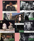 Japanese Classic 5 Deluxe Edition DVD Set THE LAST FILMS OF YASUJIRO OZU New