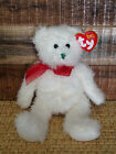 TY Beanie Baby   HOLIDAY TEDDY 2004   Brand New Fast 1st Class Shipping!
