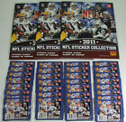 2011 Panini NFL Sticker Collection 10