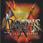 NORDIC UNION - SECOND COMING (+1 Bonus)(2018) Hard Rock CD Jewel Case+FREE GIFT