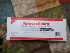 Forever Sharp Knives Classic Series Knife Set with Juicers 8 piece set NEW
