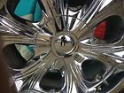 Panther Wheels and Tires 18 x 95 set of 4