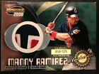 The Truth Behind the Pacific Manny Ramirez Corked Bat Card 4