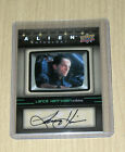2016 Upper Deck Alien Anthology Trading Cards - ePack Release 13