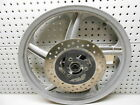 KY6 Kymco Scooter People 150 2003 OEM Front Wheel Rim w Rotor