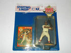 NEW! MO VAUGHN #42 BOSTON RED SOX 1995 STARTING LINEUP ACTION FIGURE