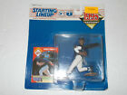 NEW! KIRBY PUCKETT #34 MINNESOTA TWINS 1995 STARTING LINEUP ACTION FIGURE