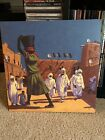 the mars volta vinyl Bedlam In Goliath Lp