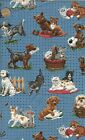 OOP DOGS AND CATS CRANSTON BTFQ 18X22