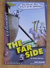 The Far Side Refill A Z Directory 8 1 2 X 5 1 2 7 Ring Planner Day Runner