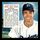 Top 10 Duke Snider Baseball Cards 26